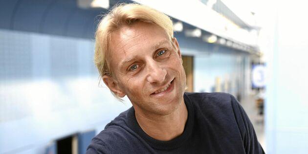 6 saker du inte visste om Anders Hansen
