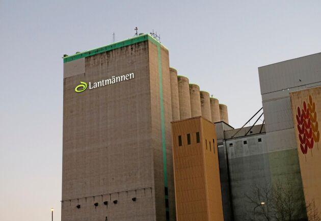 Västerås stad vill att den citynära marken ska användas till annan byggnation och har erbjudit Lantmännen en annan plats för verksamheten.