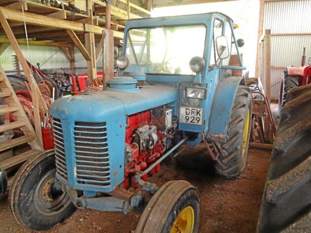 Zetor har aldrig varit ett stort märke i Sverige och märket drogs länge med en öststats stämpel som gav traktorn ett lite sämre rykte än konkurrenterna från väst. Men vänner av märket är ofta nöjda ändå.