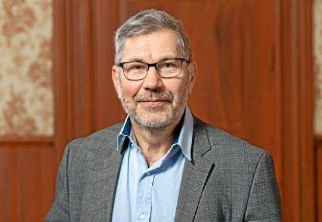 Olov Söderström, VD för Norrskog, blir vice VD för Norra Skog.
