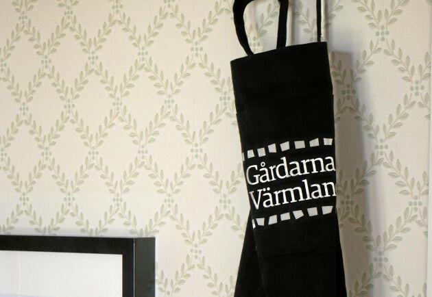 Gårdarna i Värmland satsat på en tydlig grafisk profil och ett gemensamt koncept, men alla företag säljer sina produkter under eget varumärke. Den kända kocken Mathias Dahlgren är en av kända krögare som köper varor via den digitala handelsplatsen Gårdarna i Värmland.