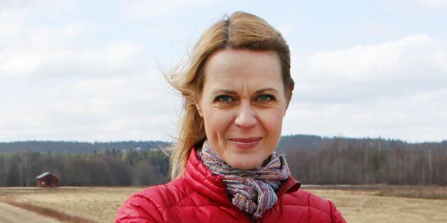 SVT debatterar landsbygden i #ettsverige