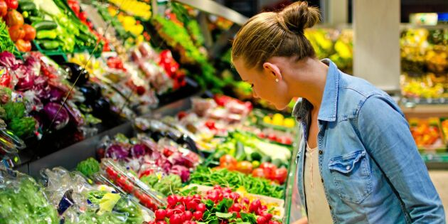 Importerade grönsakerna du ska sluta köpa nu