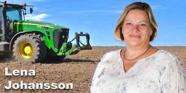 Svenska bönder måste få större del av intäkterna