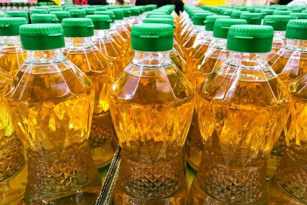 Livsmedelsverket kommer att införa gränsvärden för palmolja efter att EU slagit larm.