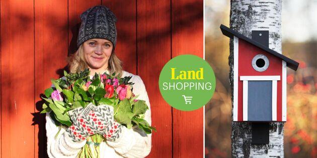 Land firar 50 år med unika jubileumsprodukter