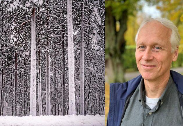 Om skogsägarna förhöll sig till de förslag som vi lägger fram skulle diskussionen bli mer givande, skriver Peter Robertnz, WWF.