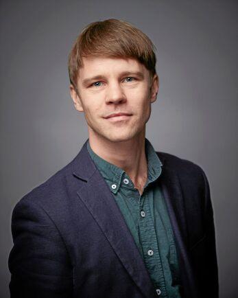 Magnus Viklund, chef för tillsynsenheten på Skogsstyrelsen.