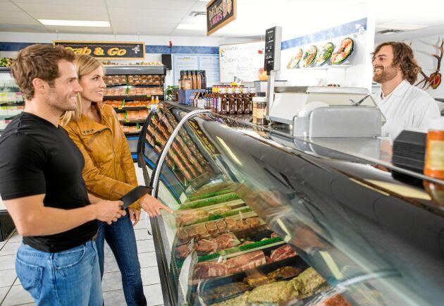 Var femte konsument väljer oftare svenskt kött efter sommarens torka och foderkris.