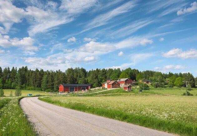 Med Liberalernas politik blir hela Sverige möjligheternas land, skriver debattören Alf Karlman.