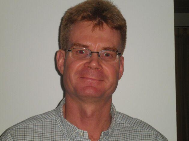 Robert Paulsson, affärsrådgivare på LRF Konsult, menar att grisuppfödarna blev lågt kompenserade med torkstödet om man jämför med kycklinguppfödarna.