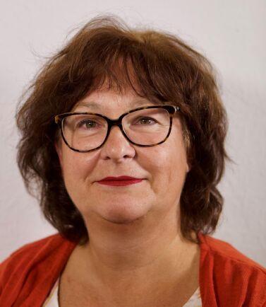 Eva Göransson, universitetsadjunkt på institutionen för arbetsvetenskap, ekonomi och miljöpsykologi vid SLU Alnarp.