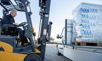 ATL TV: Dobló byggd för att lasta