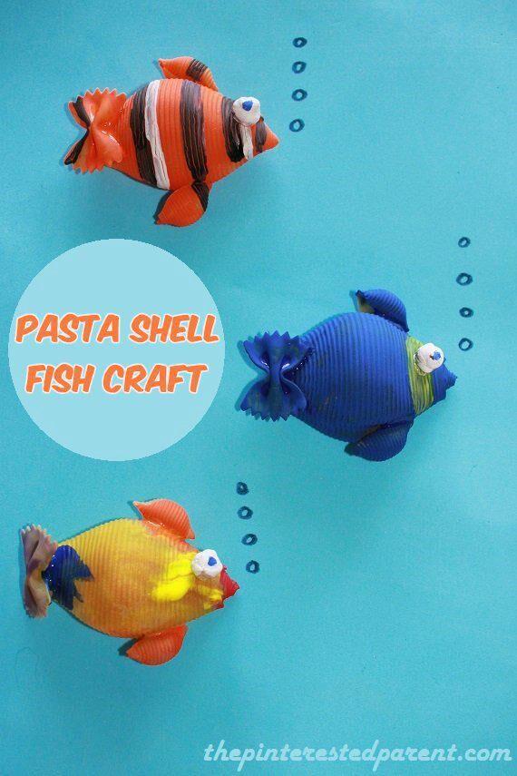 pastapyssel-fiskar