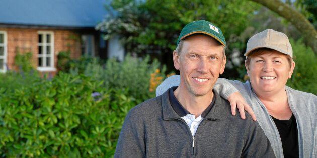 Så räddades en hundraårig trädgårdspärla