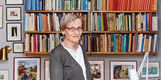 Astrid Lindgrens dagböcker väjer inte för det otäcka