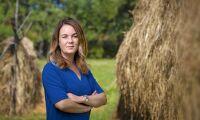 Landsbygdsministern med i klimatkollegium