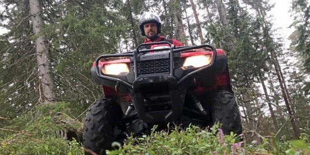 ATL TV: Så väljer du rätt ATV
