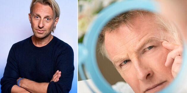 Anders Hansen: Så enkelt kan du föryngra huden – med tio år!