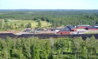 Derome köper sågverk i Falkenberg