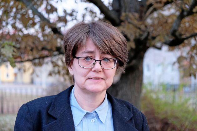 Agneta Ögren är lagman och chef för Umeå tingsrätt, hyres- och arrendenämnden samt mark- och miljödomstolen i Umeå. Sedan i somras leder hon också utredningen om Stärkt äganderätt, flexibla skyddsformer och naturvård i skogen.