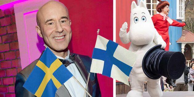 LISTA: Hur många finlandssvenska ord kan du? Spana in dessa favoriter!