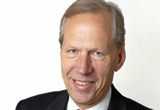 Enligt uppgifter till ATL valde Ola Hildingsson att lämna Södras styrelse eftersom han inte kunde acceptera Lars Idermarks dubbla uppdrag.