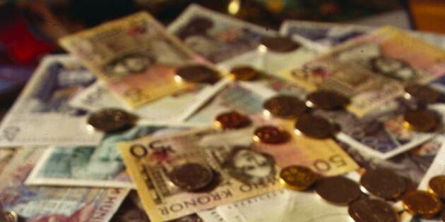 Här finns massa pengar - så får du tag på dem