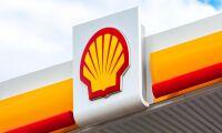 Shell förbjuder kontant efterskottsbetalning