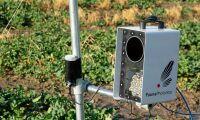 Sensorer på sprutan ska rädda nyttoinsekter