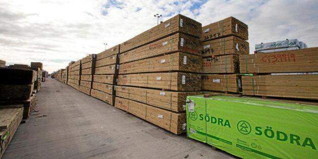 Primärproducenterna inom jord- och skogsbruk ska styra LRF