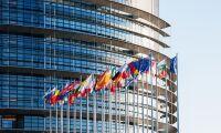 Monsanto portas från EU-parlamentet