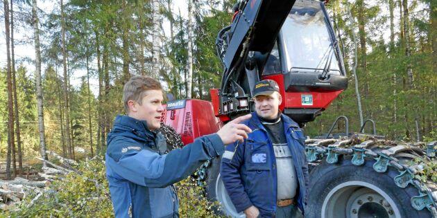 Pengar att tjäna med finsk taktik