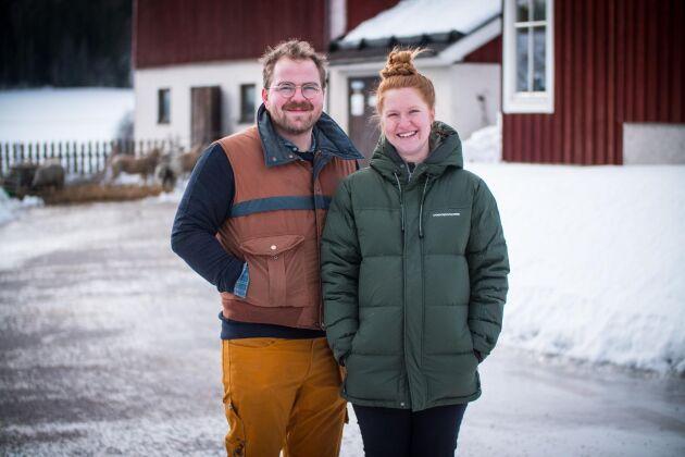 Juryn motiverar priset med att Magnus Jakobsson och Amanda Alskog har en varm förmåga att möta konsumenten och sprida kunskap om branschens frågor.