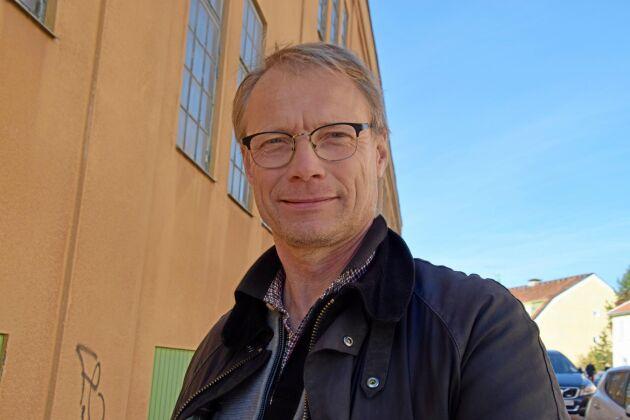 De gröna näringarna påverkas mycket av klimatförändringarna, men det är också de som sitter på en del av de viktigaste lösningarna säger Johan Litsmark, naturskadespecialist på Länsförsäkringar.