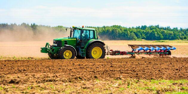 Så kan du göra verklighet av lantbruksdrömmen