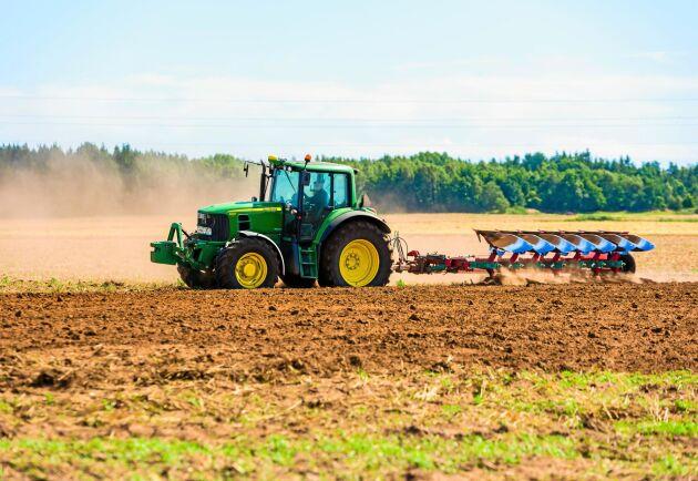 För den som inte har en gård i släkten och pengar på banken kan det vara en utmaning att starta lantbruk –men det går.