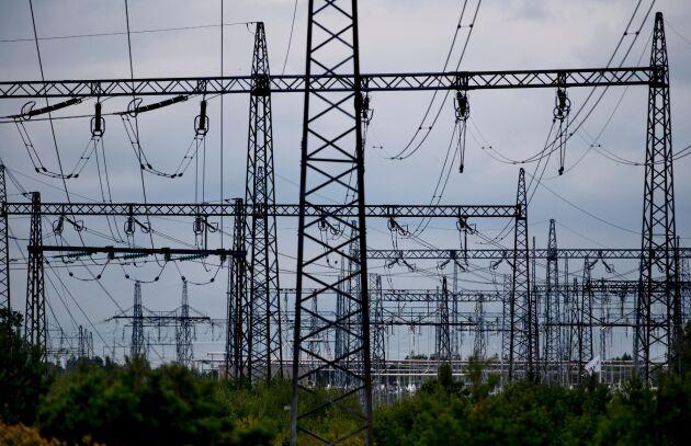 Dyrare el framöver, enligt Bixia.