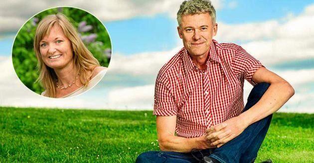 "Sven-Arne Erikssons relation med Carola Rydh höll inte efter ""Bonde söker fru""."