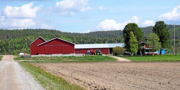 Nya taxeringsvärden för lantbruket