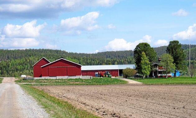Fastighetstaxeringen för 365 000 lantbruksfastigheter har öppnat.