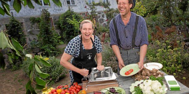 Mandelmanns 5 läckraste tomater