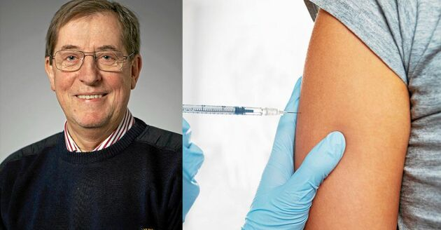 Lars Edvinsson, professor vid Lunds universitet och överläkare vid Skånes universitetssjukhus, har varit med och forskat fram läkemedel mot migrän.
