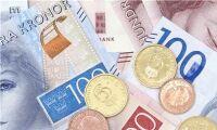 Nya sedlar att prassla med