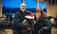 De blev Årets fårföretagare