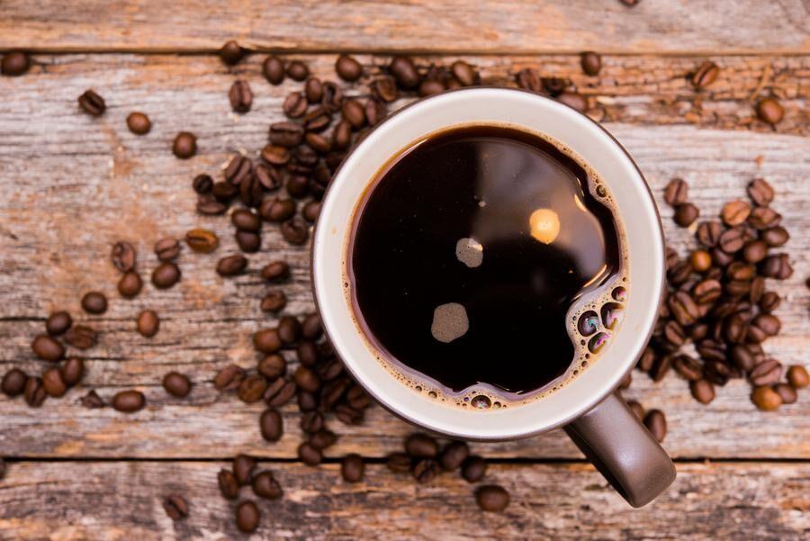 Kokkaffe senaste kaffetrenden.