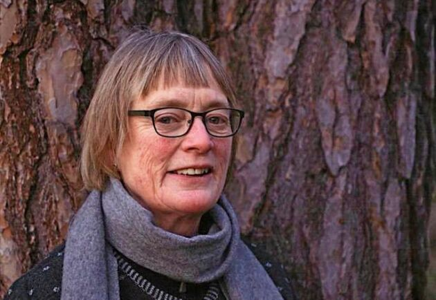 Margareta Dahlberg, rådgivare på MD Lantbruksråd.