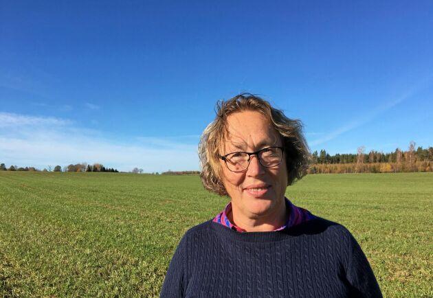 Elenore Wallin, företags- och ekonomirådgivare vid Hushållningssällskapet Östergötland och ATL:s ekonomicoach.