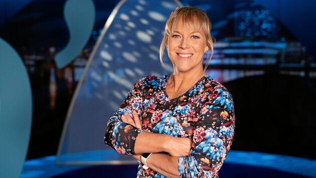 Sofia Åhman blev folkkär med sina pedagogiska träningstips i SVT under coronavåren.