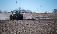 Bönder nobbar biodiesel – för dyrt
